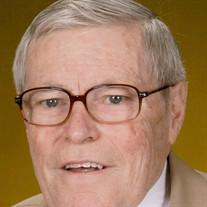 """Robert Ralph """"Pop"""" Murphy"""