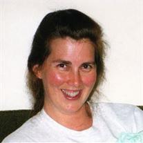 Janette Eileen Gainey