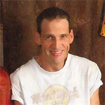 David Michael Bain