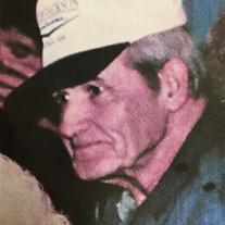 Johnny T. Headrick