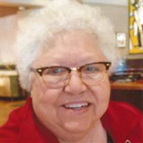 Ethel L. (Roberts) Harshman