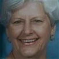 Mrs. Bobbie Nell McPhail
