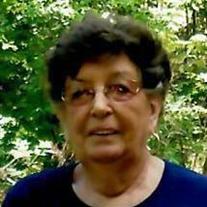 Patsy  A.  Nichols-Dodson