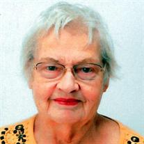 Virginia M. Gorecki