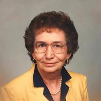 Eileen Bernadine Holland