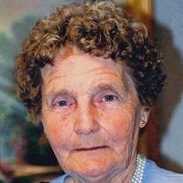 Audrey Kennedy