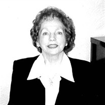 Mrs. Thelma Liddell