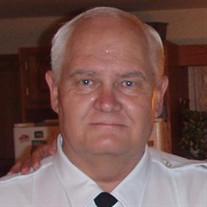 Richard Ernest Silvers