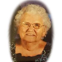 Martha Elizabeth Svoboda