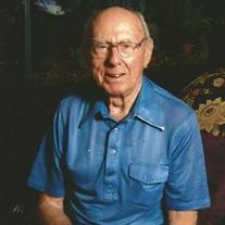 Donald George Cherveny