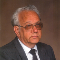 Charles Lawrence Dalton