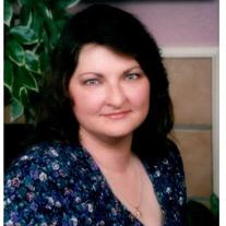 Patricia Rhoton Goram