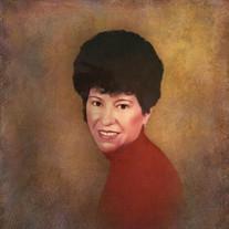 Manuela  Dominguez Lopez