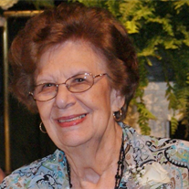 Catherine Ann (Bell) Thedford