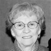 Helen Athenia Glenn