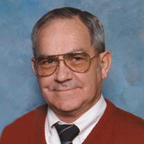 Steve Long, Jr.