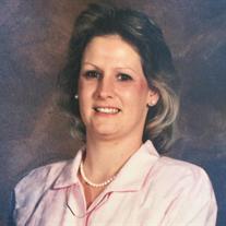 Ms. Rebecca A. Waller