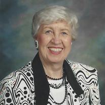 Carol Jean Drummond