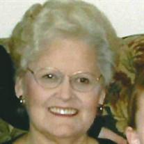Mrs. Audrey Nelson Lokey