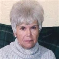 Mayor Brenda McClure Gazaway