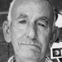 Antonio Hernandez