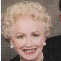 Nellie Tester Wagner