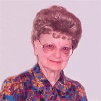 Florence Ruth Locke