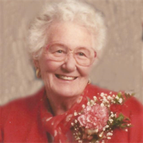 Margaret M. (Peggy Amick) Wilkerson