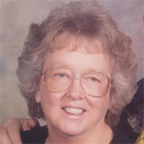Mary  Eda Burdick