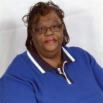 Ms.  Maggie Lee Samuel