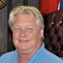 Mr. Ronnie L. Hurst