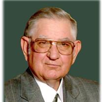 Lyle G. Pauley