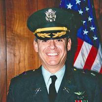 Colonel Retired James Drake