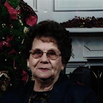 Wilma Billings Hubbard