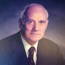 Walter Merriman Norton