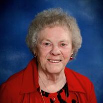 Kathleen Agnes Spindler