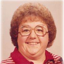 Karen Kay Navarre