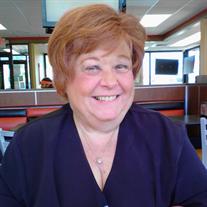 Carolyn Kay Boring