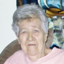 Hazel Mary Lunn