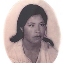 Juana  Valdez Malvaez