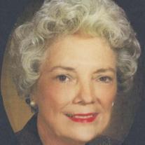 Josephine Hutcheson
