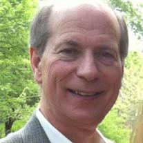 Robert Elmore Orth