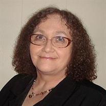 Mrs. Virgina Ann Byrum