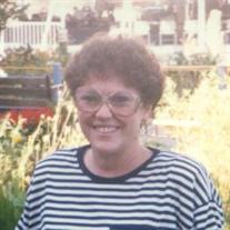 Sharon A. Wiefling-Hester