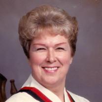 Georgia Simpson