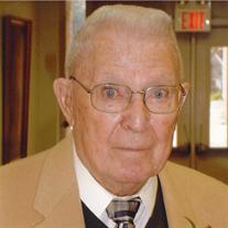 Herman F. Peters