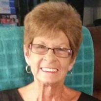 Joyce Kay Ladehoff