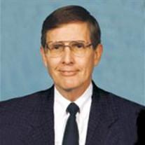 Rev Jack Walling Mount