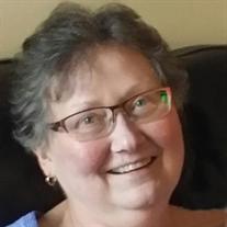 Ann Miriam Evans