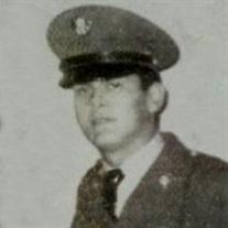 Jose Antonio Gonzalez, Jr.